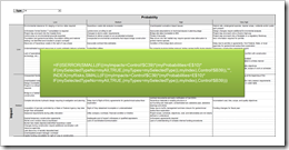 Pivot Tables with Texts (Formula Version) - click to enlarge