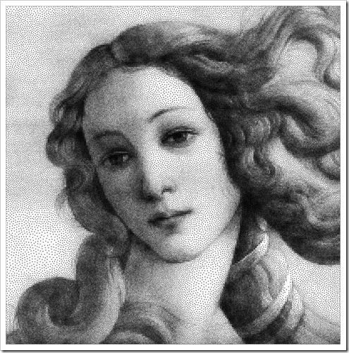 Sandro Botticelli's The Birth of Venus