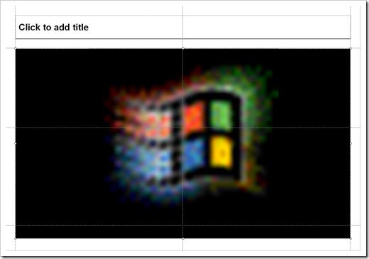 Web Browser Object on Slide