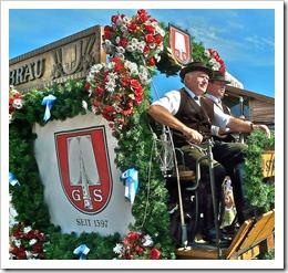 Oktoberfest Impressionen - Photographer: sanfamedia.com (flickr.com)