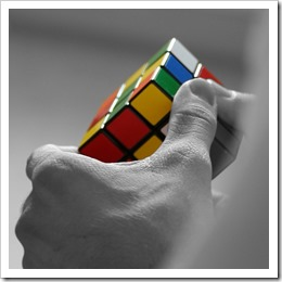 Rubik's Cube - Photographer: Clemens Koppensteiner (flickr.com)