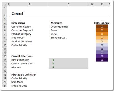 Control Worksheet - click to enlarge