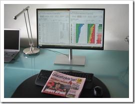 La Gazzetta dello Sport and Tableau Software