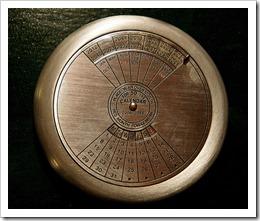 Calendar Round - Photographer: vbecker (flickr.com)