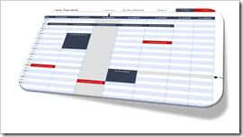 Project Calendar Template Intro